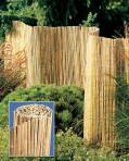 Bamboo Fencing Roll